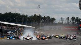 Grand Prix of Portland - Présentation de l'épreuve