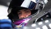 La pole pour Larson à Daytona