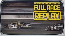 La course d'Indianapolis 2000