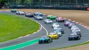 Cap sur l'Autodrom Most pour l'EuroNASCAR