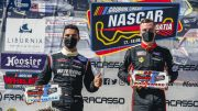 Hendriks Motorsport domine les qualifications à Grobnik