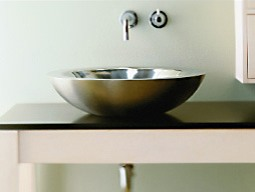 Vessel Sinks Bathroom Style To Spare Bathroom Trends