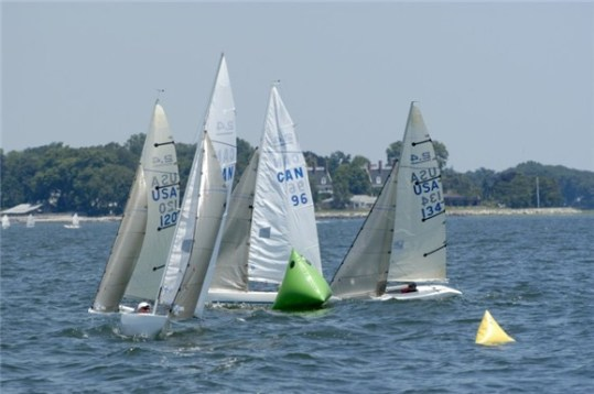 2005 Nationals in Noroton