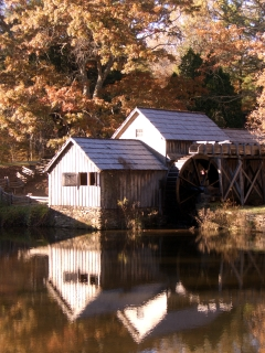 Lovely Mill