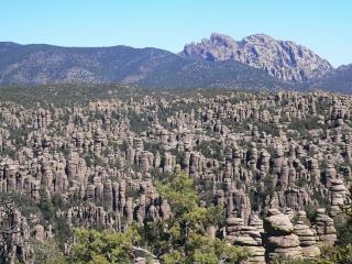 Cochise Vista