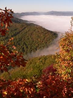 The Cumberland Gap