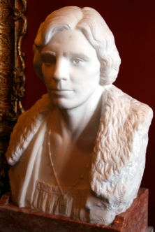 Ms. Alice Paul