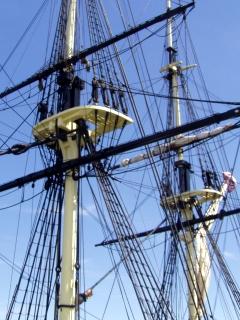 Salem Maritime NHS