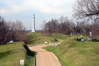 Monument Way