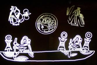 Pre-Columbian Symbols