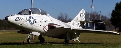 Tuskegee Jet