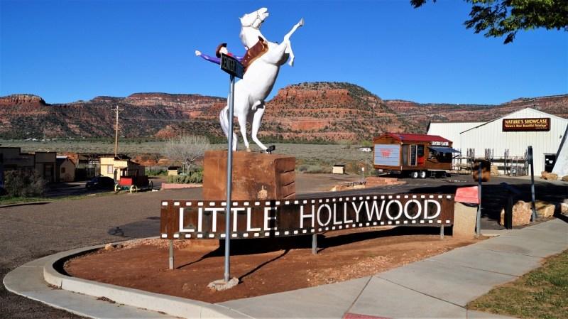 Little Hollywood Utah