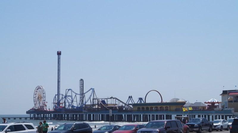 Galveston Freizeitpark