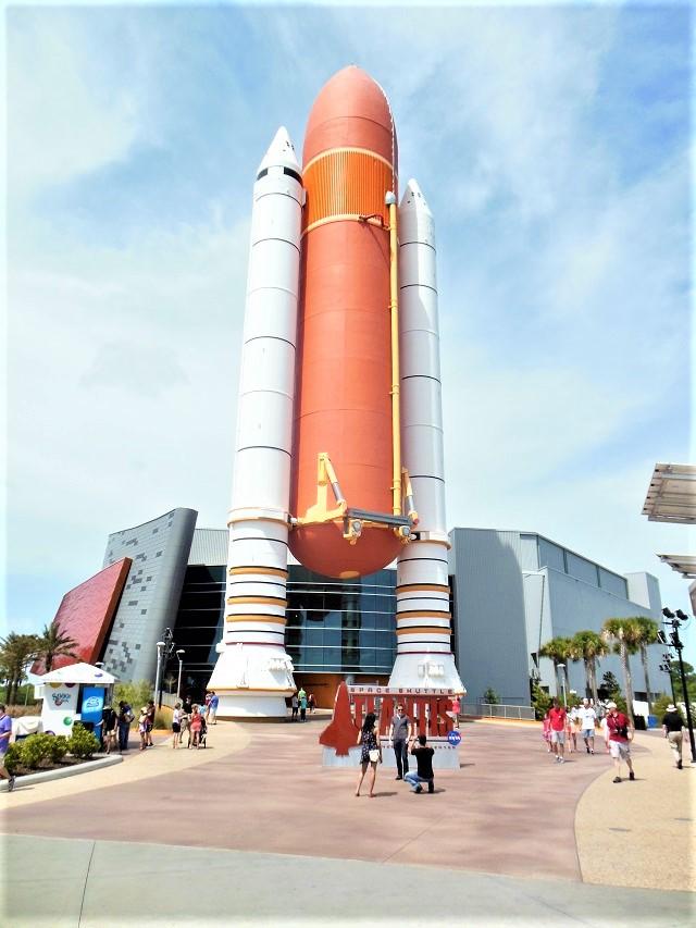 NASA Spacecenter