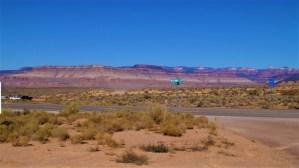 Wüste in Nevada