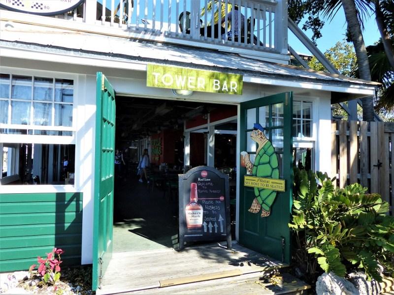 Bargeld oder Kreditkarte in Key West