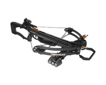 Compound crossbow is cheap,low budget fun