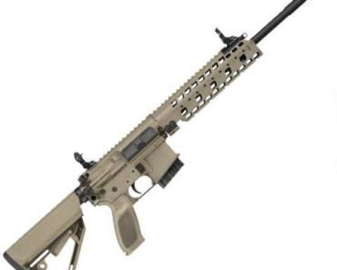 SIg Sauer AR15 G2 Patrol
