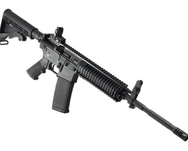 Colt M4 Carbine Law Enforcement