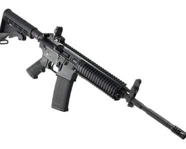 Colt M4 Carbine Law Enforcement