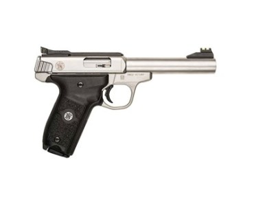 Smith and Wesson 22LR