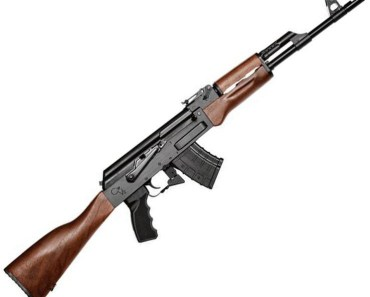 Century Arms AK47, rifle for sale