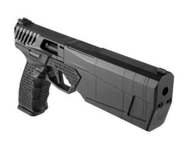 Silencerco Maxim 9mm