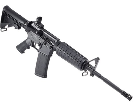 12 Best AR-15 Rifles For $500 or Less – June 2019 – USA Gun Shop
