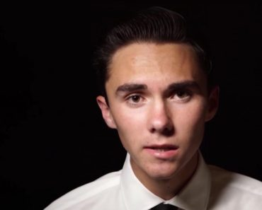 David Hogg Claims Plastic Bags Infringe Rights. WTF? 1