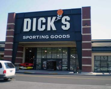 Dicks Sporting Goods parts ways with Springfield Armory