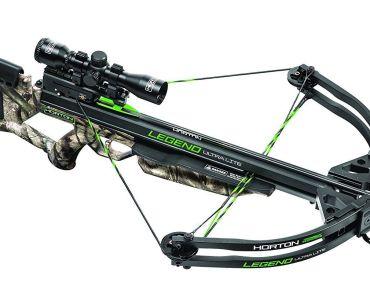 Horton Ultra Lite crossbow