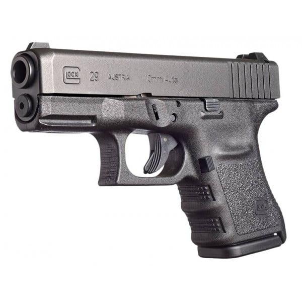 Glock 29 10mm - The world's best 10mm CCW handgun