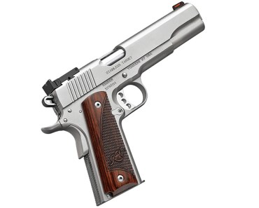 Kimber Target Stainless 10mm 1911
