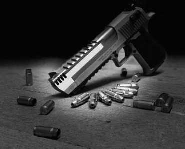 Magnum Research reveals expensive new 44 Magnum killer