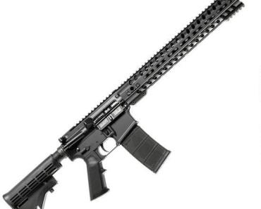 Pof COnstable AR-15, the best $1000 AR-15 for sale