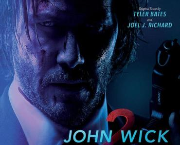 The Guns of John Wick 2