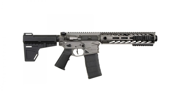 Nemo Arms Battle Light 300BLK Pistol, perfect engineering, high spec and high price