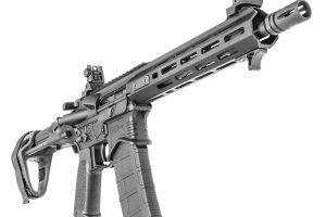 New AR-15 pistol, the Springfield Armory Edge