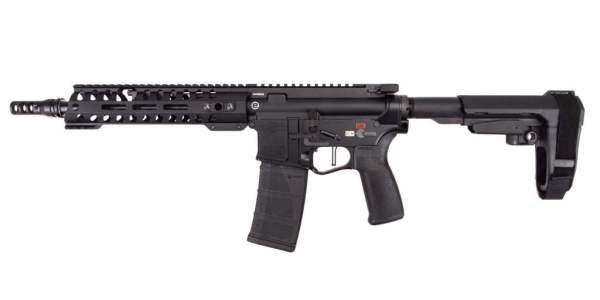 Patriot Ordnance Factory Renegade Plus, best 300 Blackout pistol?