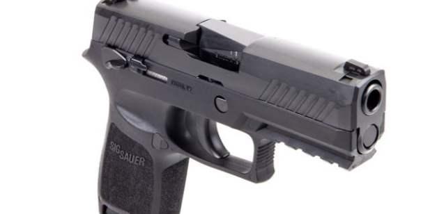 Sig P320 + Safety = The Perfect EDC? – USA Gun Shop