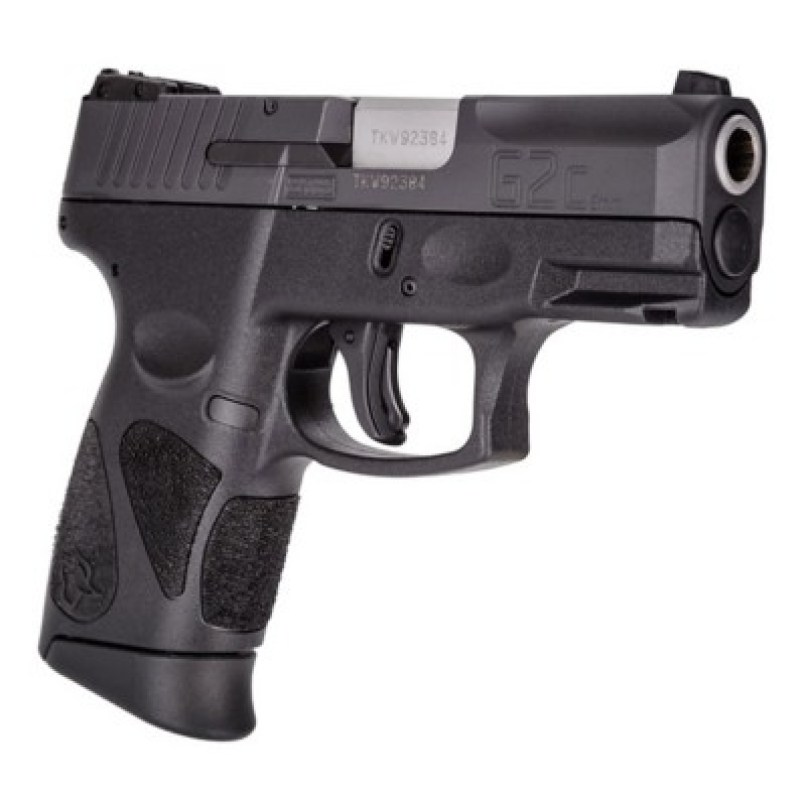 Taurus G2C - The best low budget concealed carry handgun in the world?