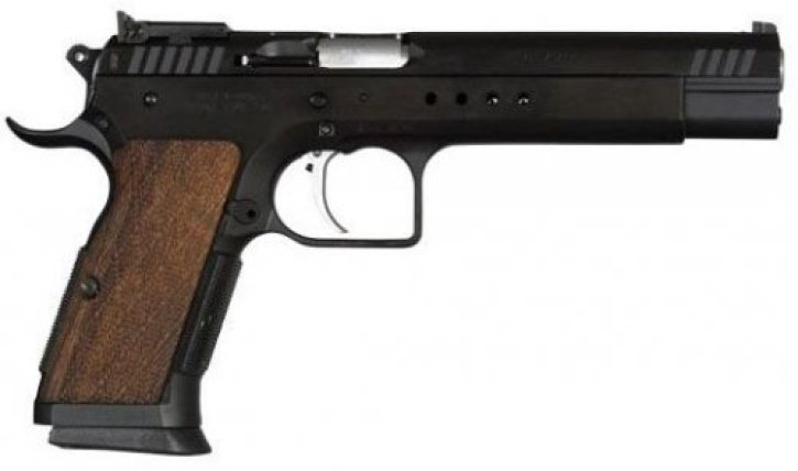 EAA Tanfoglio Witness Hunter 10mm for sale - a great hunting handgun.