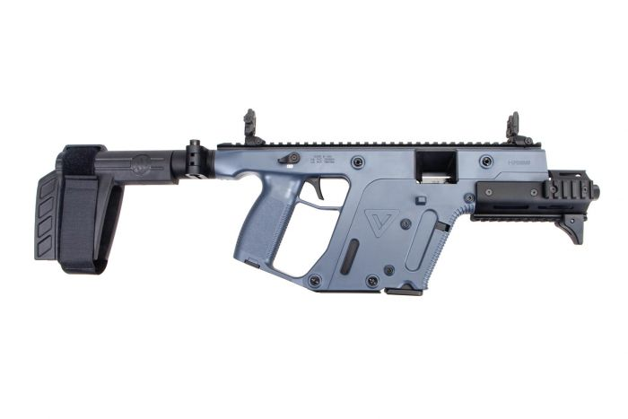 KRISS Vector Gen 2 SDP Enhanced Pistol for sale - $1,799. A new pistol caliber AR-style pistol with ant