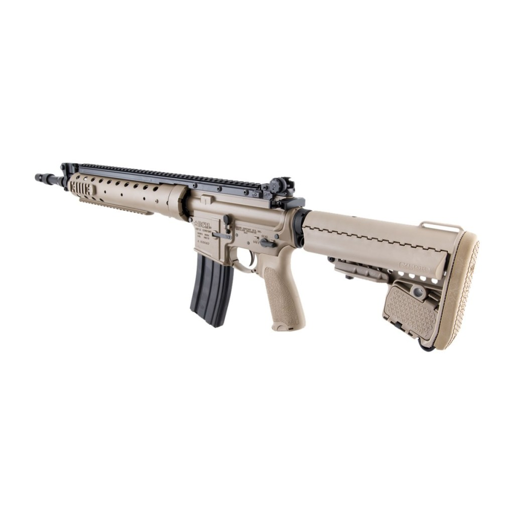 15 Designer AR-15 Rifles For Sale in 2019 9