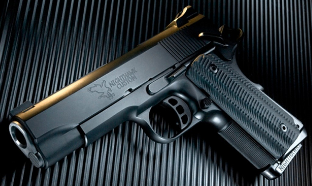 Nighthawk Custom T3 Thin for sale, more than $1000 off and it is still almost $3000. An expensive 45 ACP handgun, built by master gunsmiths from the best materials.