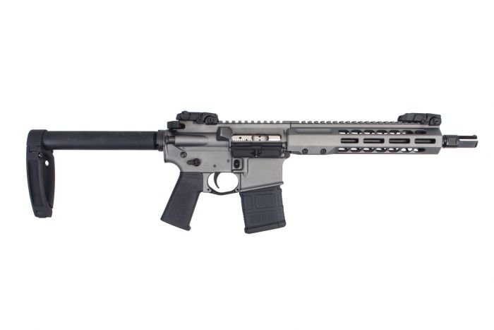 Barrett REC7 DI - The 300 BLK AR pistol with military breeding. Get discount guns at the best prices at the USA Gun Shop, the best online gun store in America.