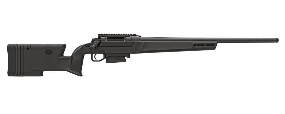 Daniel Defense Delta 5, a bolt-action rifle from the AR specialists. Is it as good as the all-conquering AR-15s?