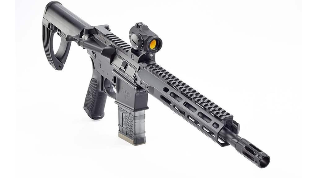 Wilson Combat AR-15 Protector Pistol -