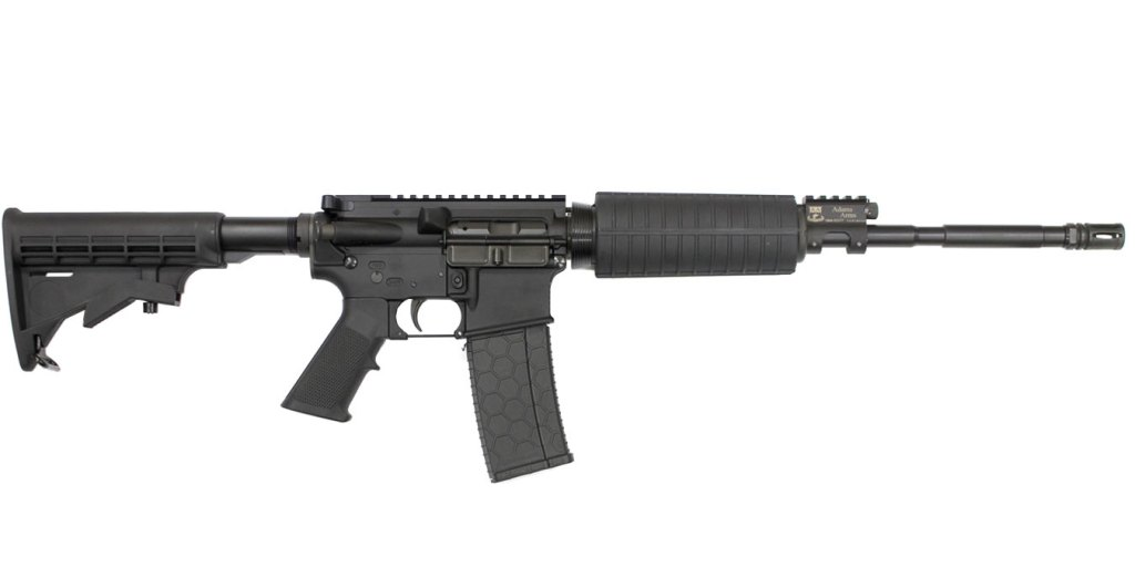 Adams Arms Agency AR-15 carbine rifle on sale now. The best online gunbroker, the USA Gun Store.