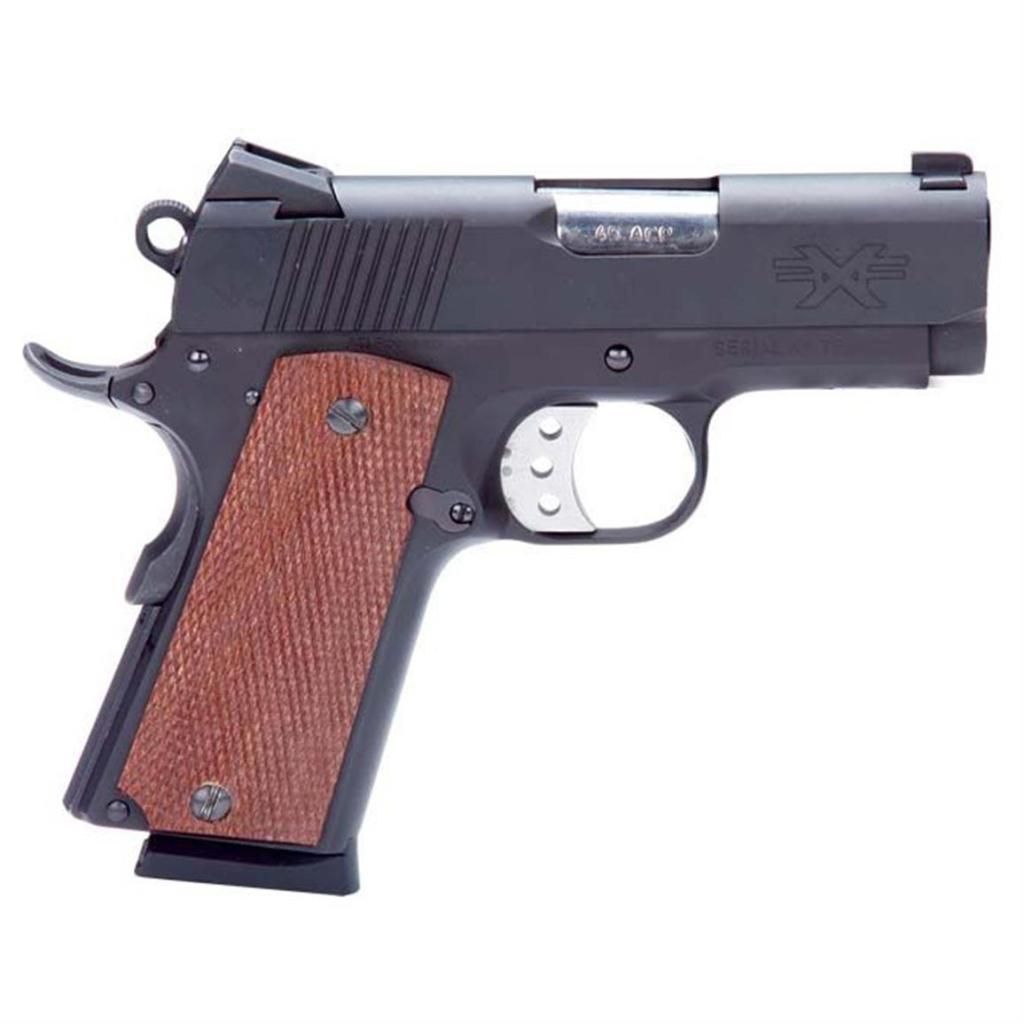 ATI Xtreme Firepower 1911 45 ACP for sale. A budget subcompact 1911 that actually works.